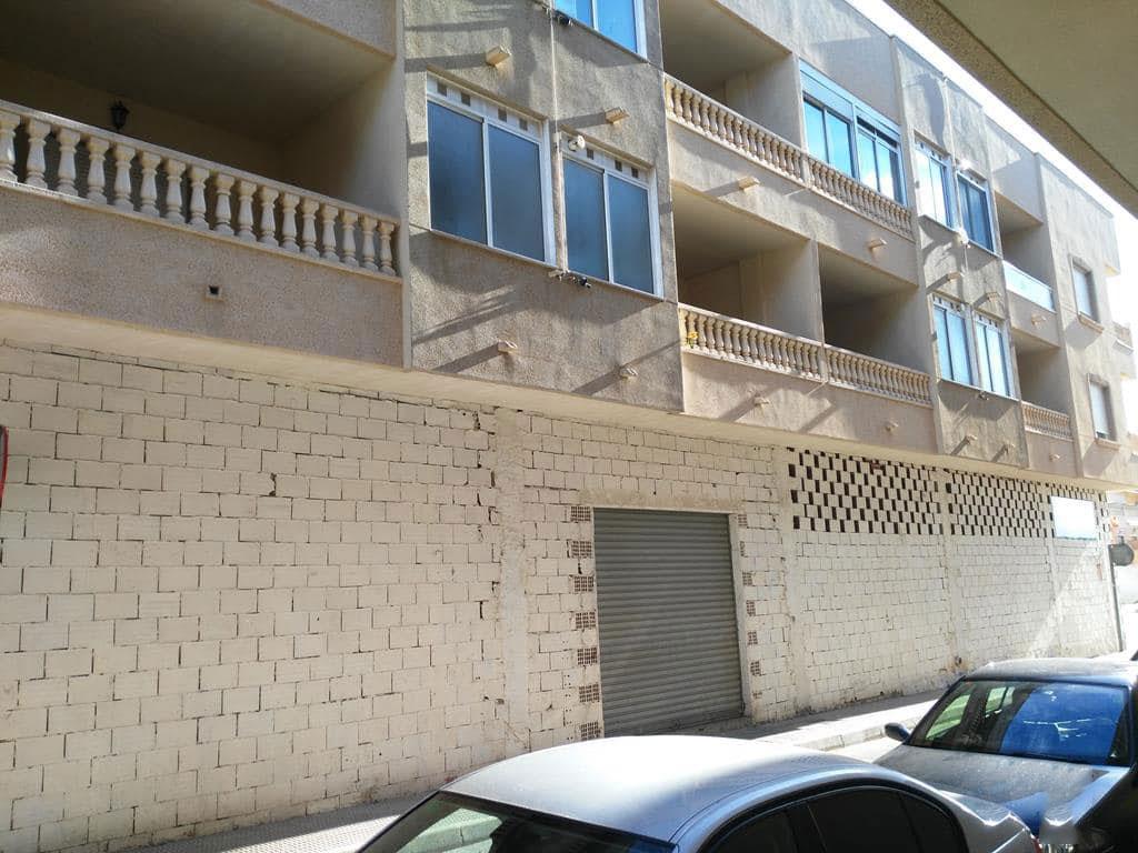 Piso en venta en Benejúzar, Alicante, Calle Miguel Hernandez, 108.900 €, 1 habitación, 1 baño, 82 m2