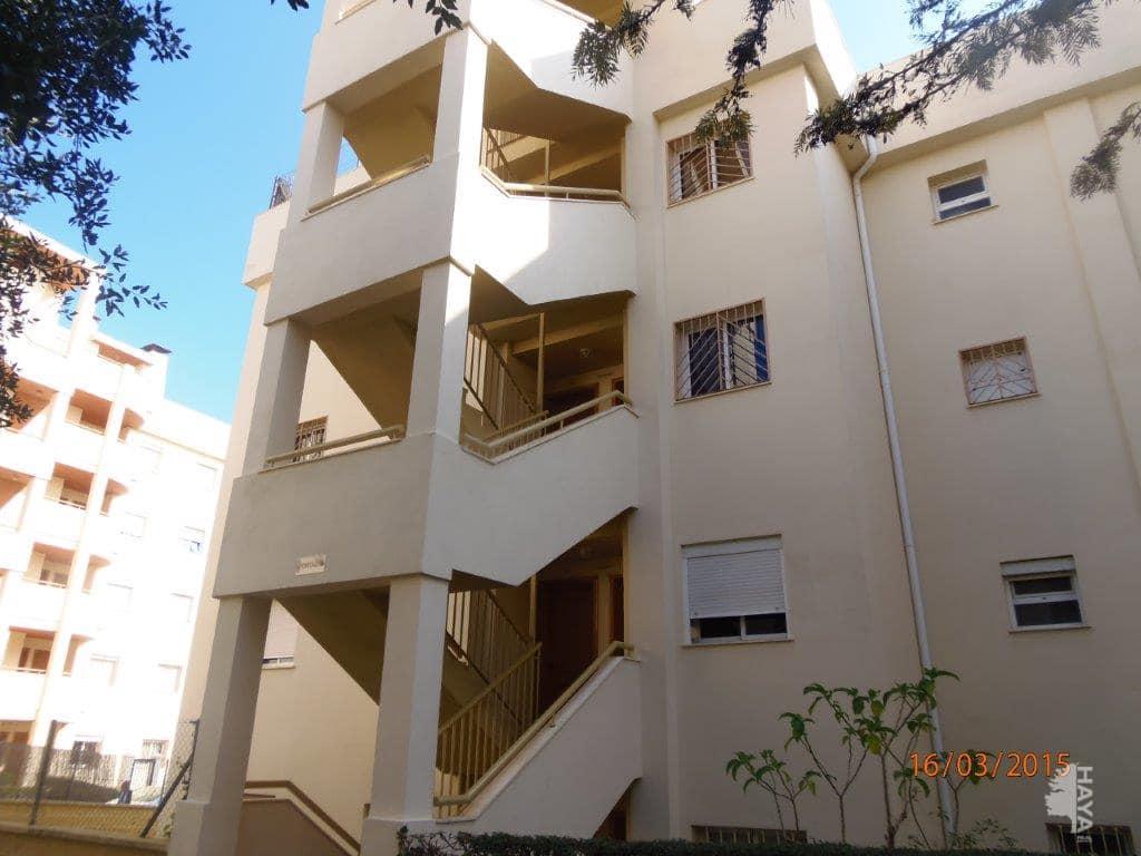 Piso en venta en Mijas, Málaga, Paseo Aguila Real, 126.400 €, 1 habitación, 1 baño, 80 m2