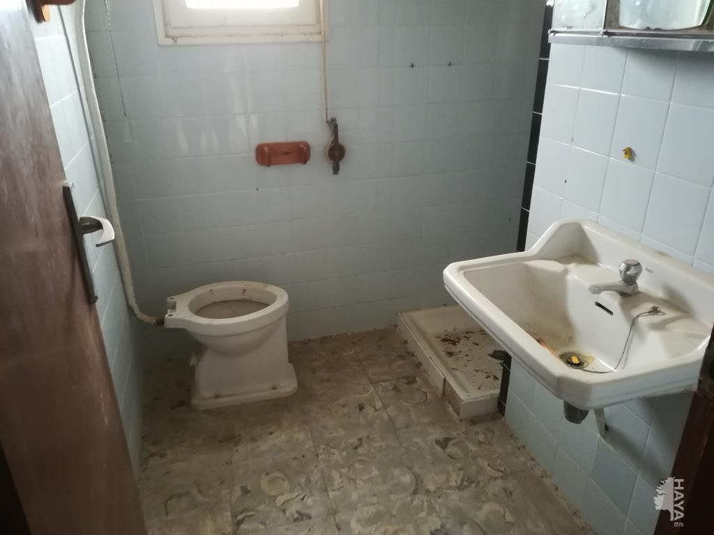 Piso en venta en Piso en Jijona/xixona, Alicante, 28.100 €, 3 habitaciones, 1 baño, 58 m2