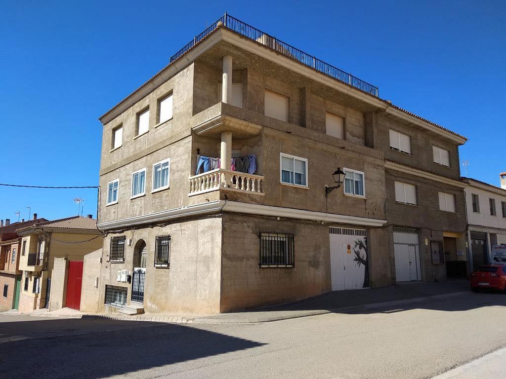 Local en venta en Balazote, Albacete, Calle Rosales, 55.000 €, 120 m2
