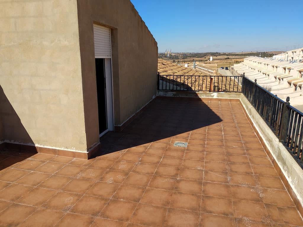 Local en venta en Local en Balazote, Albacete, 25.200 €, 120 m2