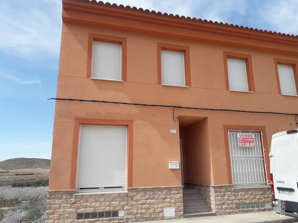 Casa en venta en Tobarra, Albacete, Calle Casica de la Huerta, 70.200 €, 2 baños, 194 m2