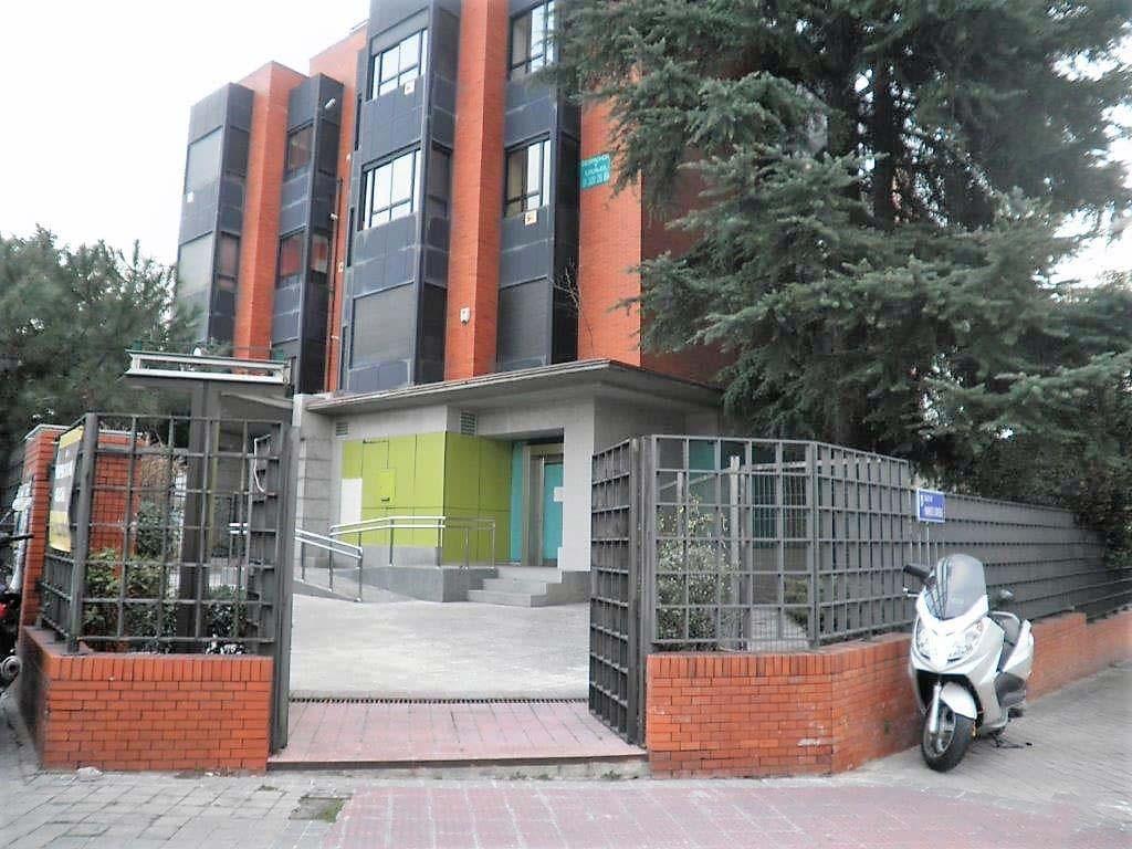Oficina en venta en Madrid, Madrid, Calle Josefa Valcarcel, 754.600 €, 189 m2