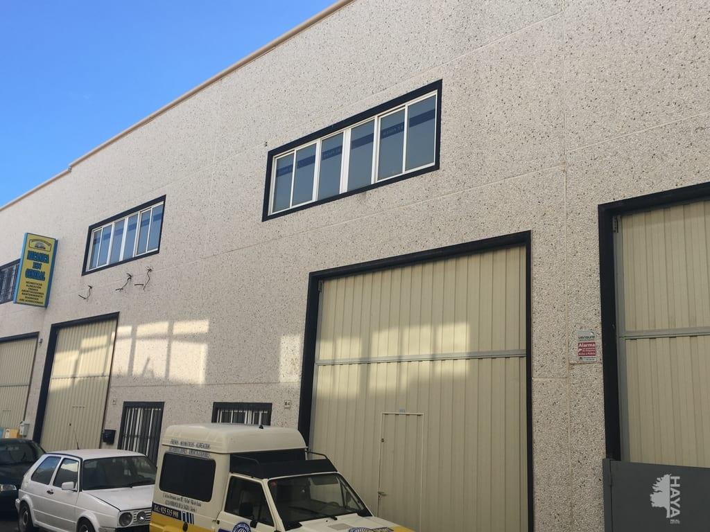 Industrial en venta en Numancia de la Sagra, Toledo, Calle Artesanos, 251.040 €, 376 m2