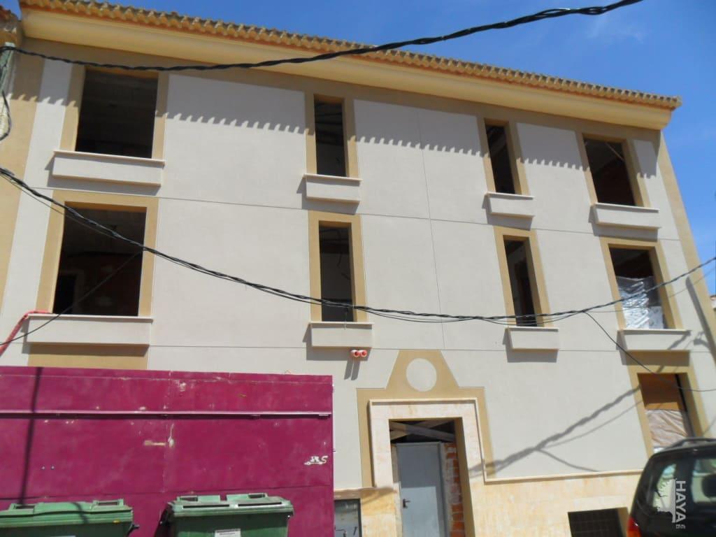 Piso en venta en Chinchilla de Monte-aragón, Albacete, Plaza España, 33.000 €, 2 habitaciones, 2 baños, 76 m2