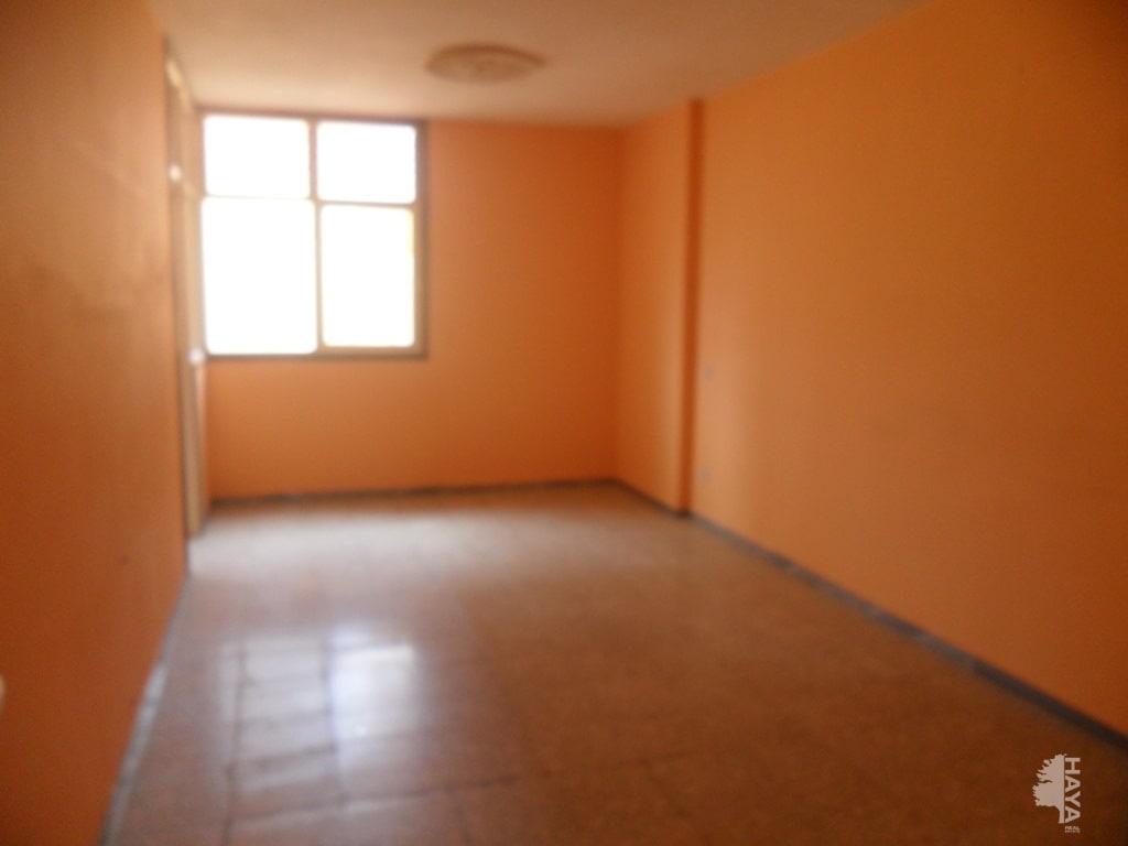 Piso en venta en Las Palmas de Gran Canaria, Las Palmas, Calle Luis Benitez Inglott, 101.493 €, 3 habitaciones, 2 baños, 105 m2