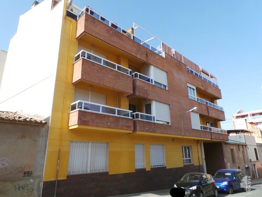 Piso en venta en Villena, Alicante, Calle Peñicas, 118.000 €, 2 habitaciones, 1 baño, 157 m2