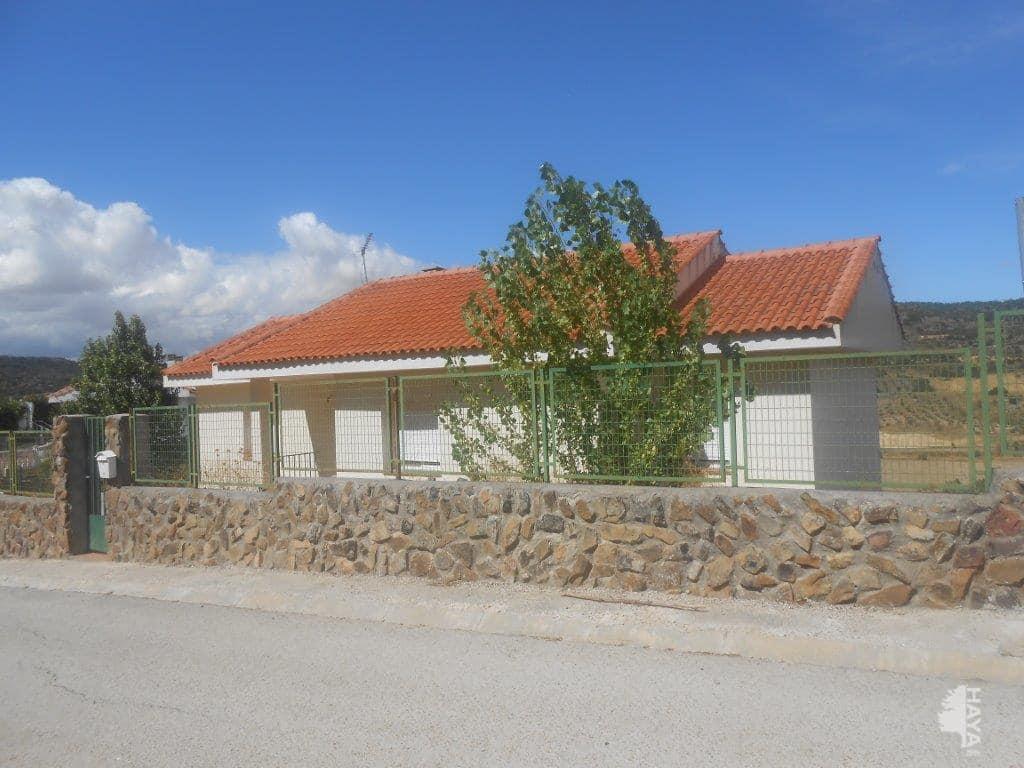 Casa en venta en Ambite, Madrid, Calle Manzano, 113.468 €, 3 habitaciones, 2 baños, 109 m2