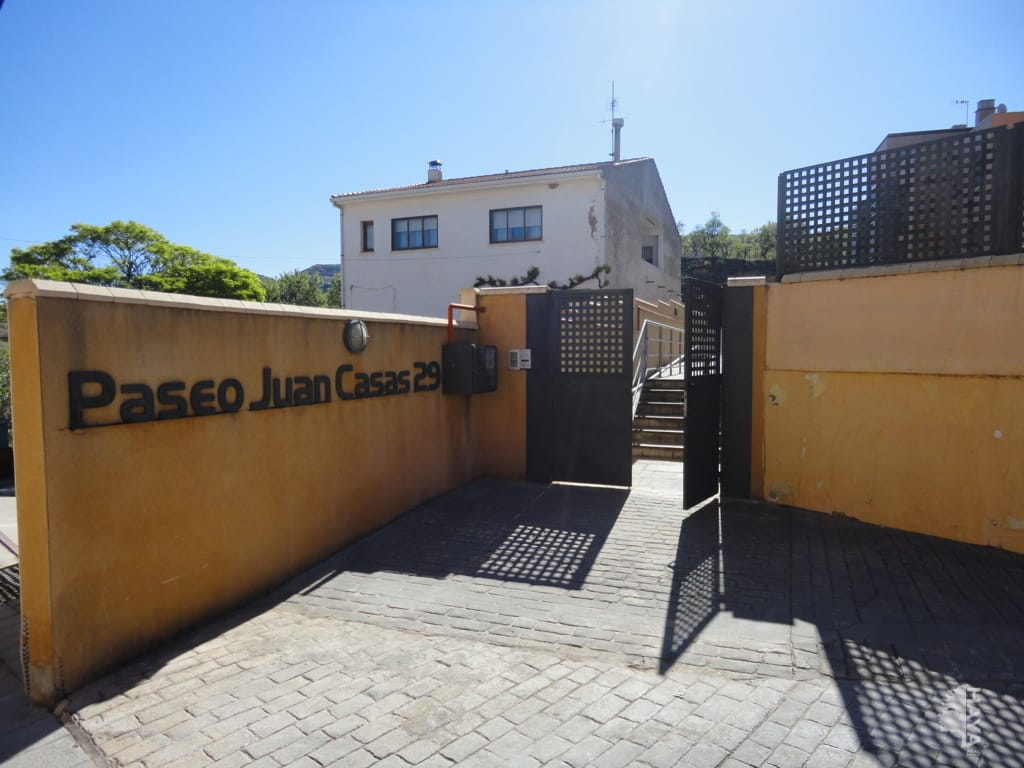 Piso en venta en Jadraque, Guadalajara, Paseo Juan Casas, 74.000 €, 2 habitaciones, 1 baño, 69 m2