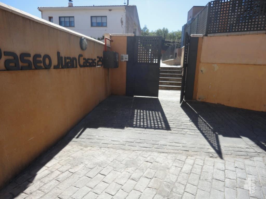 Piso en venta en Piso en Jadraque, Guadalajara, 66.000 €, 3 habitaciones, 2 baños, 90 m2