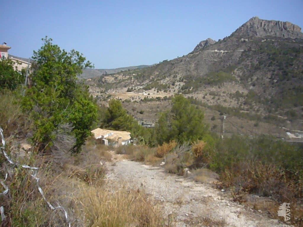 Casa en venta en Calpe/calp, Alicante, Urbanización Maryvilla, 137.000 €, 4 habitaciones, 2 baños, 124 m2