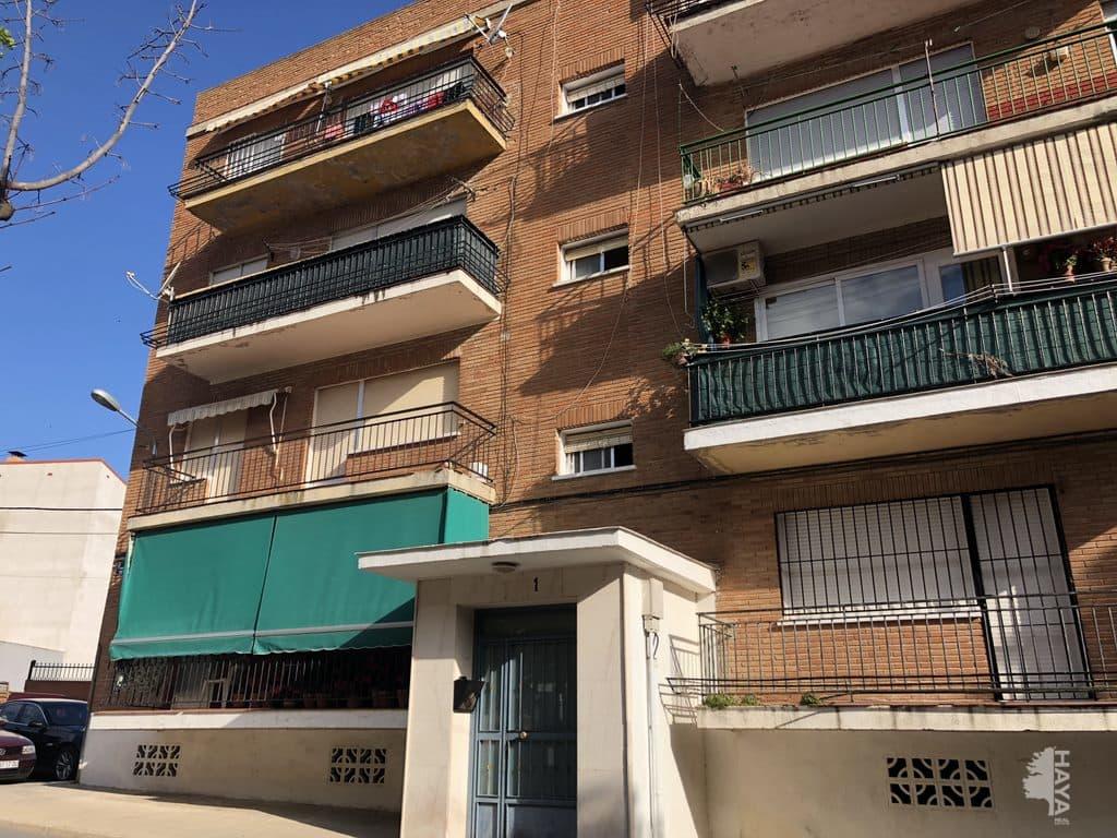 Piso en venta en Fuensalida, Toledo, Urbanización Parque San Juan, 41.454 €, 3 habitaciones, 1 baño, 96 m2