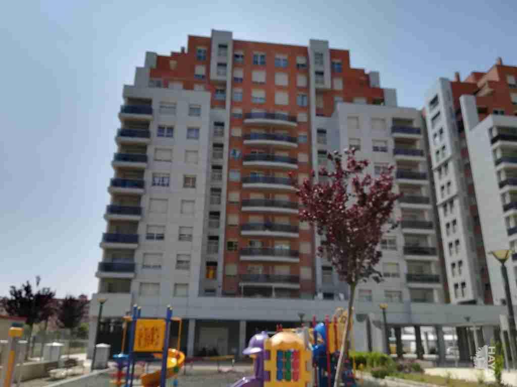 Piso en venta en Burjassot, Valencia, Plaza Guillem Agullo, 222.532 €, 4 habitaciones, 2 baños, 141 m2