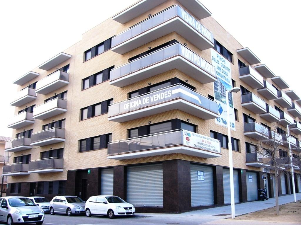 Piso en venta en Lleida, Lleida, Calle Antoni Sole, 99.000 €, 4 habitaciones, 2 baños, 112 m2