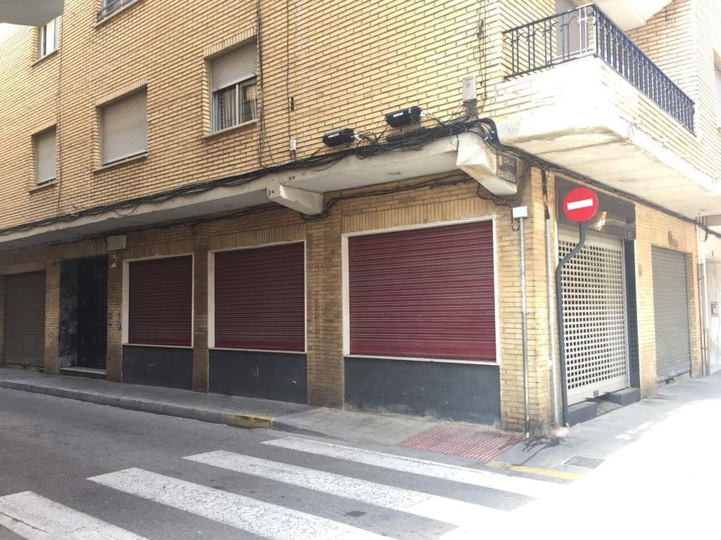 Local en venta en Torrent, Valencia, Calle Sant Domenec, 96.136 €, 87 m2