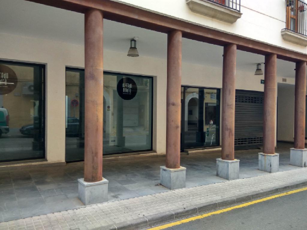 Local en venta en Dénia, Alicante, Calle Sant Josep, 147.500 €, 122 m2