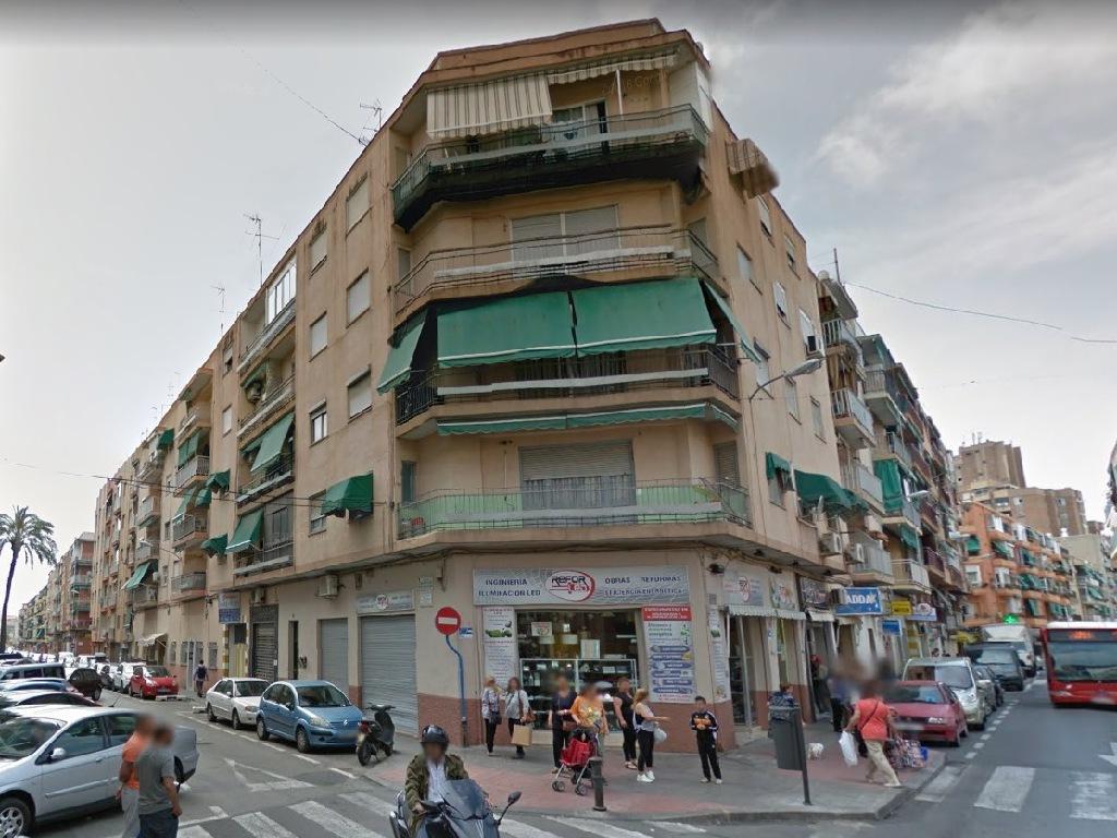 Local en venta en Alicante/alacant, Alicante, Calle Catedratico Daniel Jimenez de Cisneros, 39.500 €, 44 m2