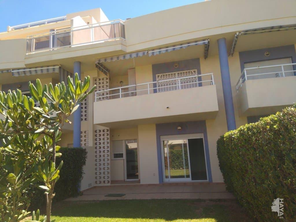 Piso en venta en Dénia, Alicante, Calle Rap, 149.000 €, 2 habitaciones, 1 baño, 83 m2