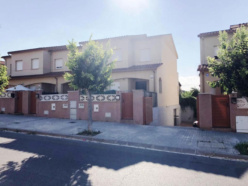 Casa en venta en Creixell, Creixell, Tarragona, Avenida Creixell, 212.927 €, 3 habitaciones, 2 baños, 164 m2