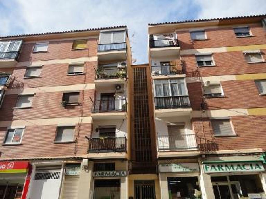Piso en venta en Zaragoza, Zaragoza, Calle Copernico, 33.000 €, 2 habitaciones, 1 baño, 52 m2