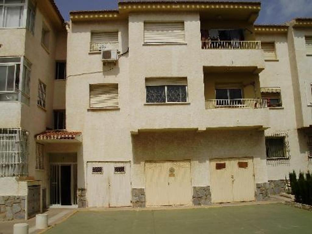 Piso en venta en Piso en San Javier, Murcia, 56.900 €, 3 habitaciones, 2 baños, 99 m2, Garaje