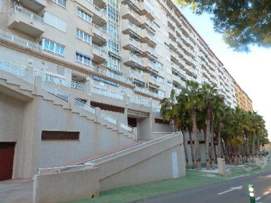 Piso en venta en Urbanización Aguamarina, Orihuela, Alicante, Calle Samaniego, 68.500 €, 2 habitaciones, 1 baño, 63 m2