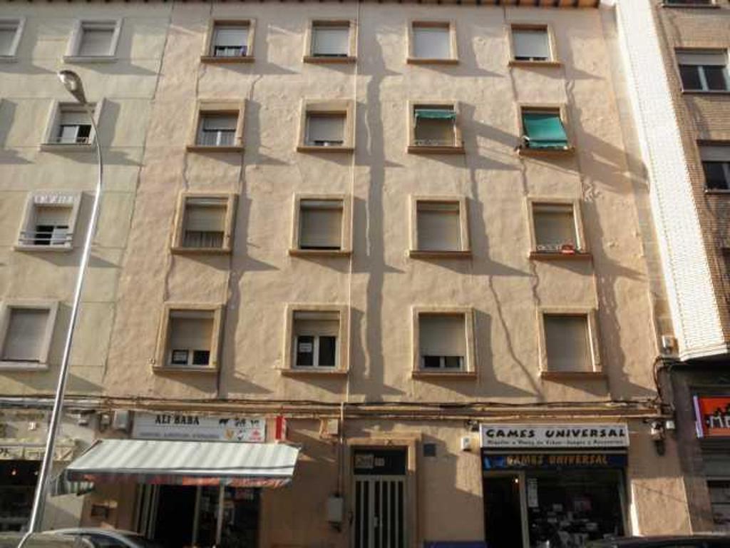 Piso en venta en Logroño, La Rioja, Calle Cigueña, 35.000 €, 2 habitaciones, 1 baño, 65 m2