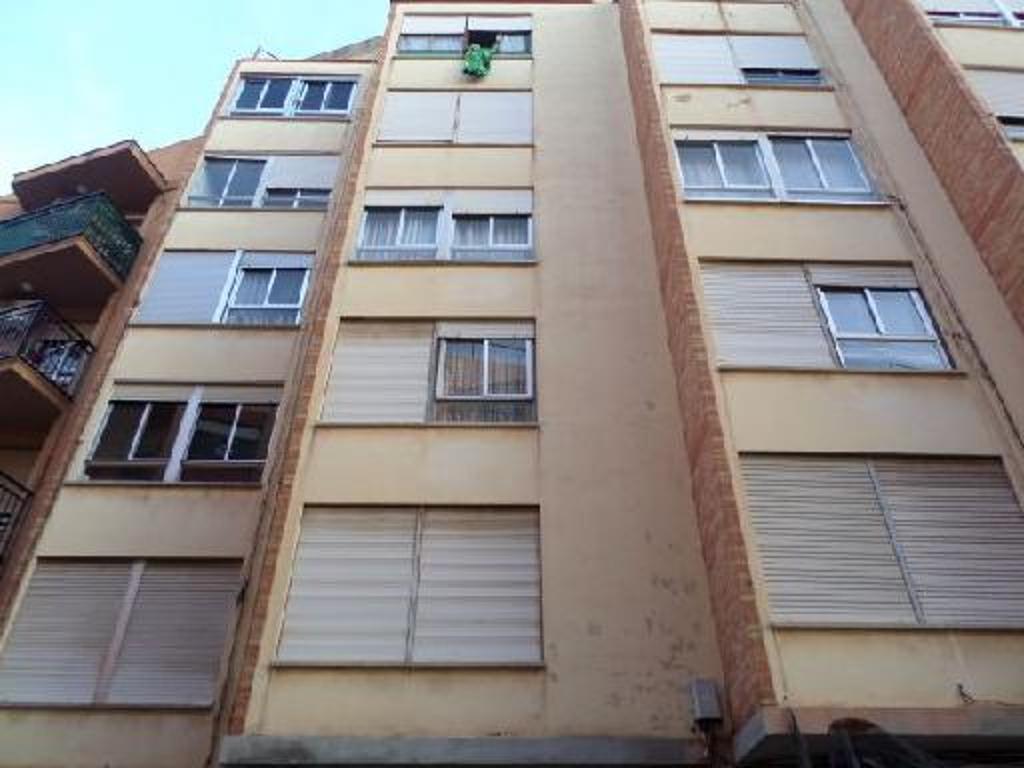 Piso en venta en Vila-real, Castellón, Calle Napoles, 17.500 €, 3 habitaciones, 1 baño, 69 m2