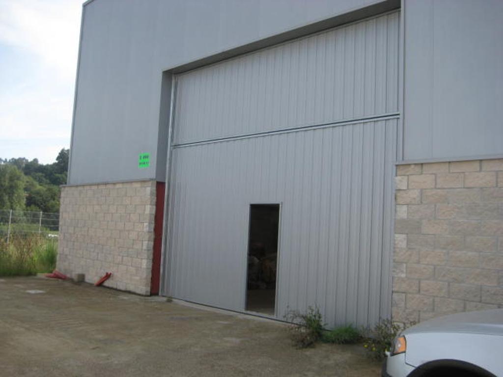Industrial en venta en San Felices de Buelna, Cantabria, Barrio Barrio Jain, 105.000 €, 498 m2