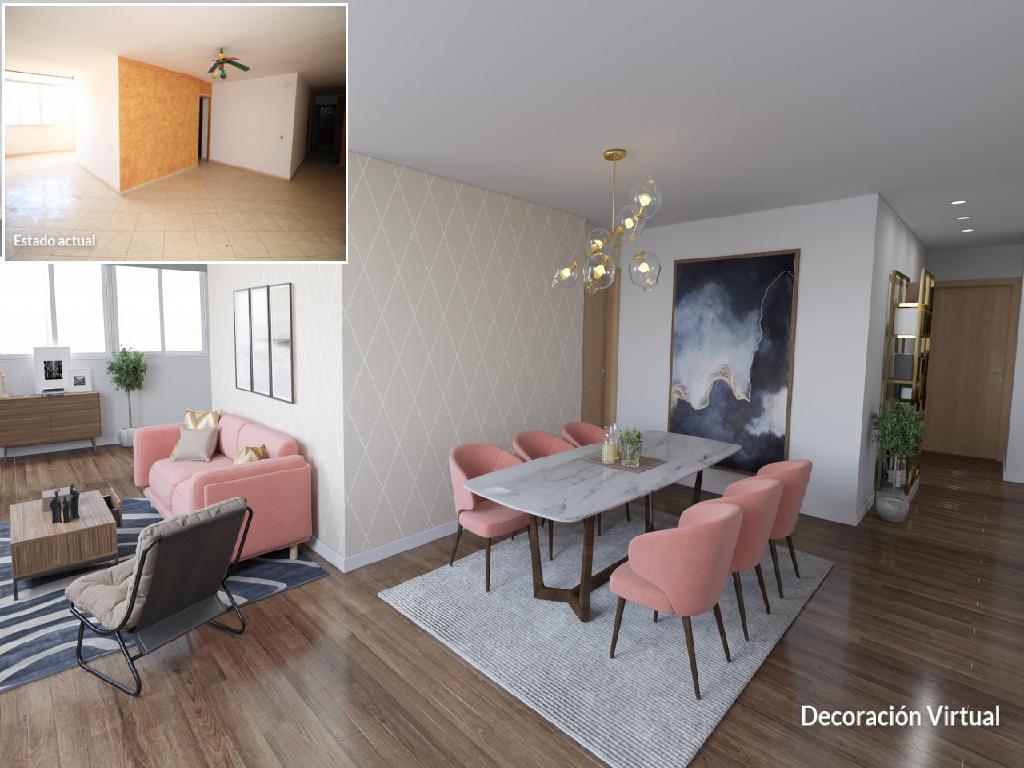 Piso en venta en Inca, Baleares, Calle San Francisco, 85.000 €, 4 habitaciones, 1 baño, 86 m2