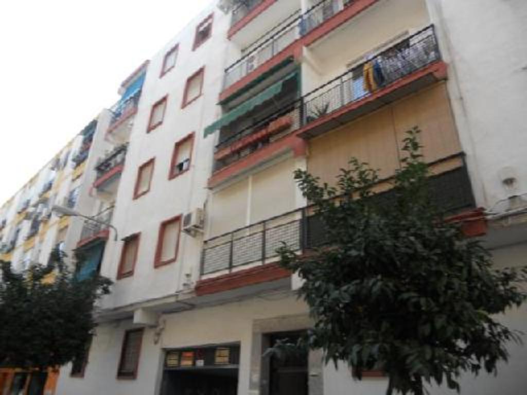 Piso en venta en Córdoba, Córdoba, Calle Don Lope de Sosa, 50.000 €, 2 habitaciones, 1 baño, 54 m2
