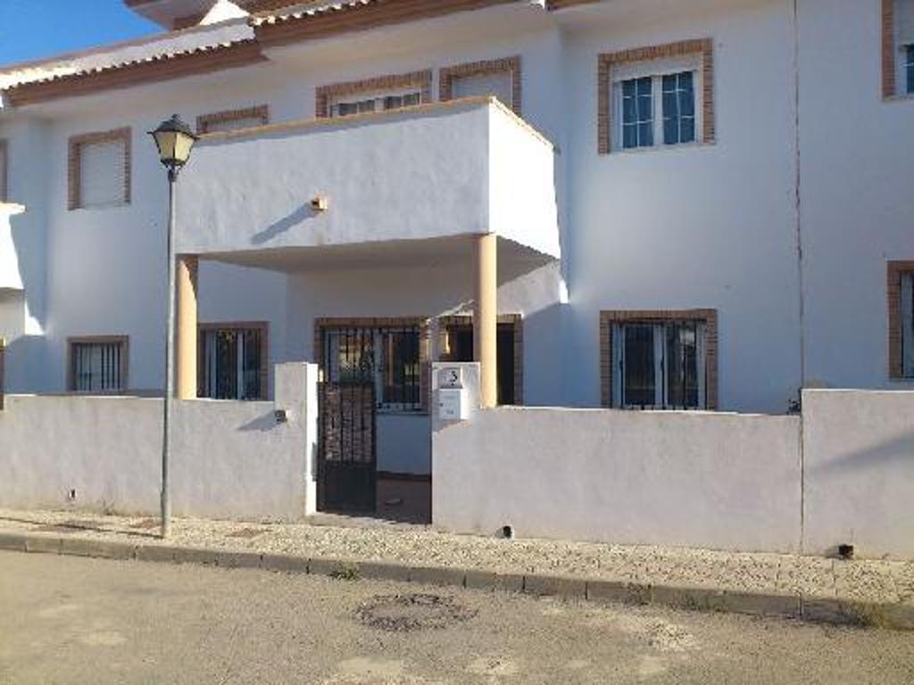 Piso en venta en Turre, Almería, Calle Moralicos, 52.840 €, 2 habitaciones, 2 baños, 88 m2