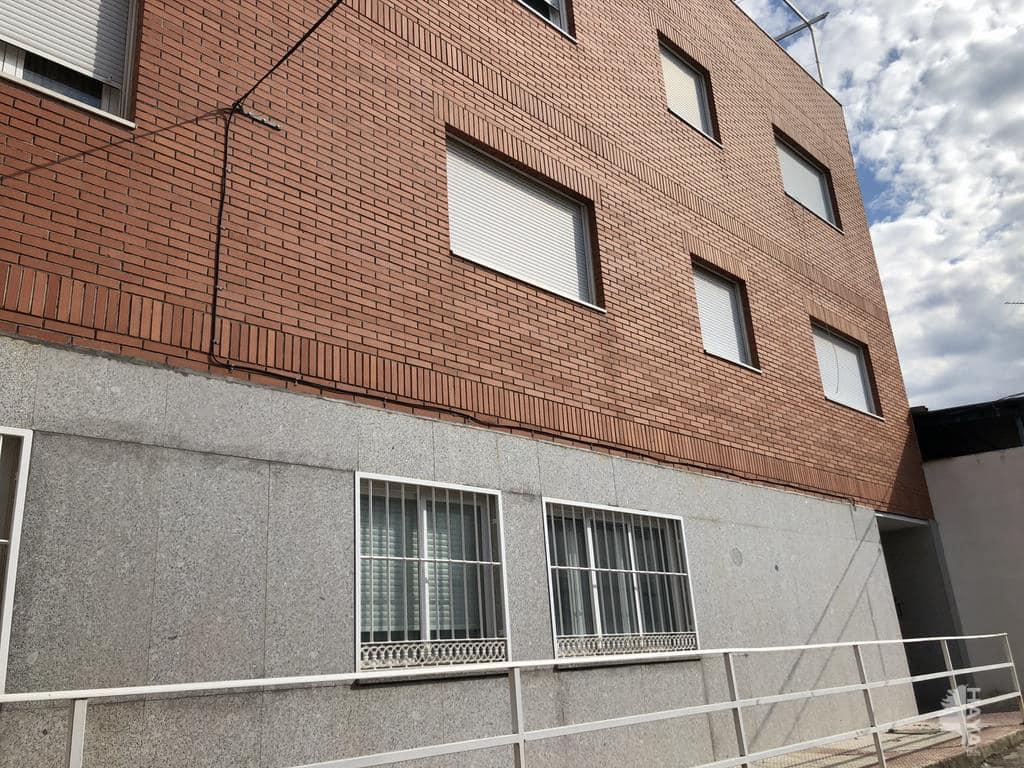 Piso en venta en Recas, Toledo, Calle Cuesta, 50.880 €, 2 habitaciones, 1 baño, 106 m2