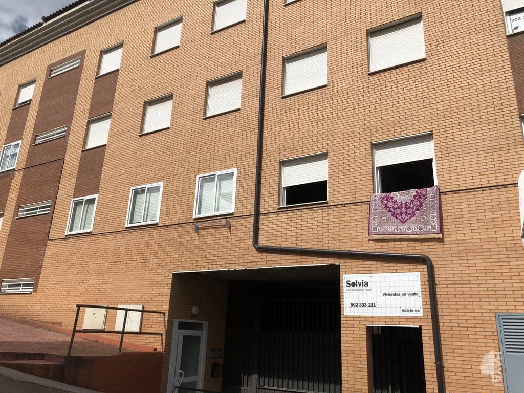 Piso en venta en Recas, Toledo, Calle Arroyo, 34.955 €, 2 habitaciones, 1 baño, 75 m2