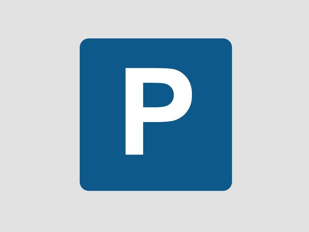 Parking en venta en Figueres, Girona, Calle Oliva, 8.500 €, 26 m2