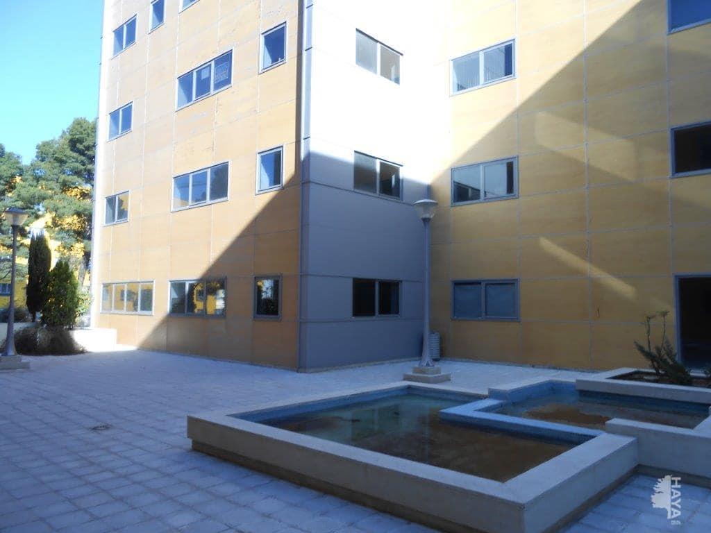 Oficina en venta en Guadalajara, Guadalajara, Calle Francisco Aritio, 147.600 €, 90 m2