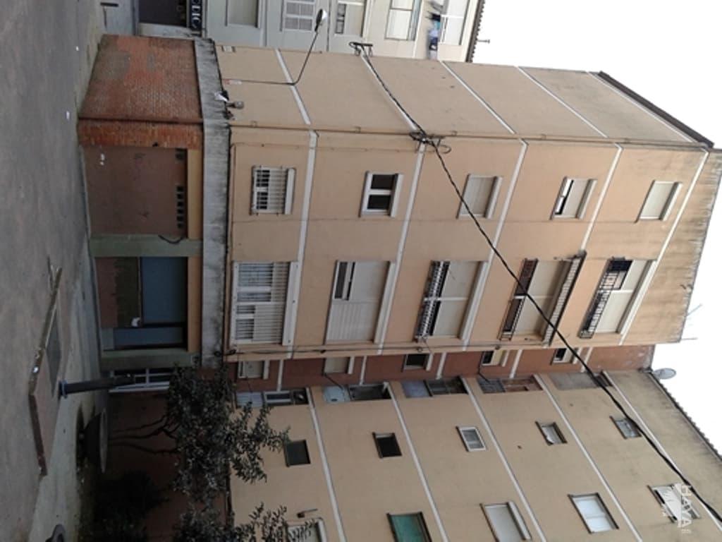 Piso en venta en Salt, Girona, Plaza Antoni Gaudí, 33.170 €, 3 habitaciones, 1 baño, 50 m2