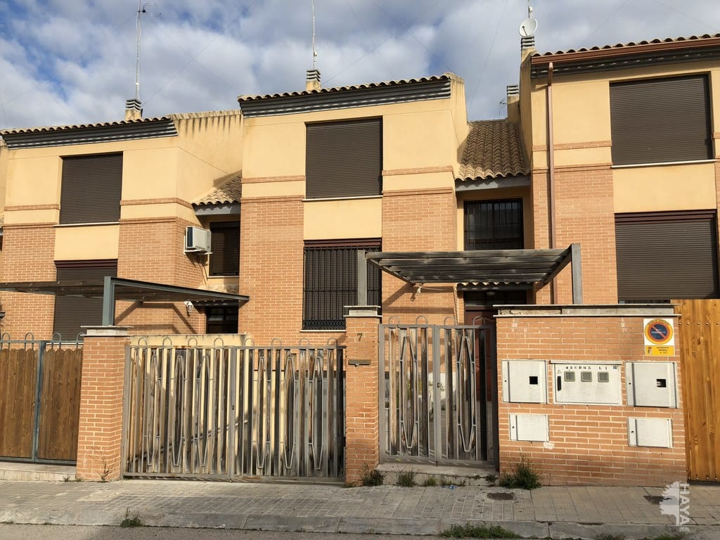 Casa en venta en Ontígola, Toledo, Calle Rio Azuer, 131.478 €, 4 habitaciones, 3 baños, 176 m2