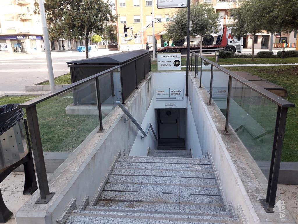 Parking en venta en Almazora/almassora, Castellón, Plaza Pere Cornel, 12.564 €, 75 m2