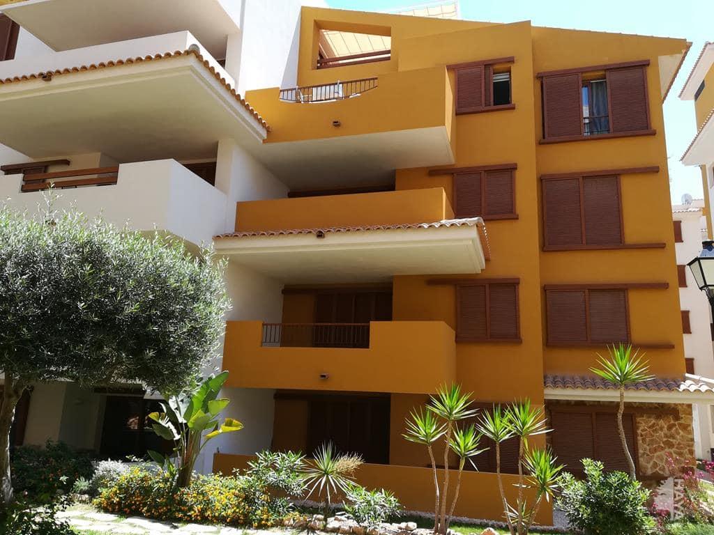Piso en venta en Torrevieja, Alicante, Urbanización la Recoleta, 152.723 €, 2 habitaciones, 1 baño, 77 m2