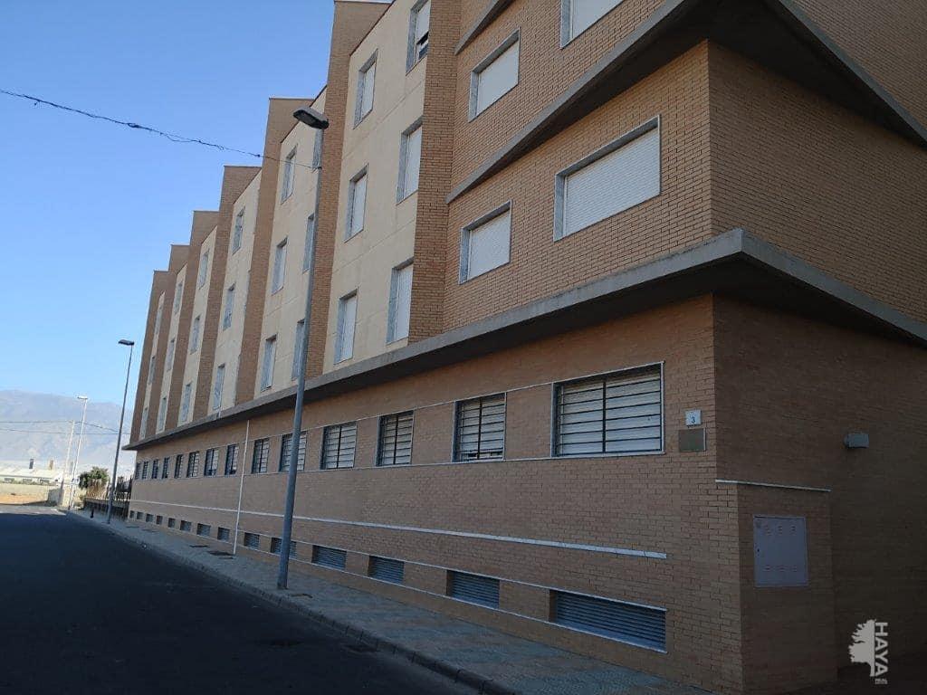Piso en venta en Vícar, Almería, Calle Mar del Norte, 40.600 €, 2 habitaciones, 1 baño, 77 m2