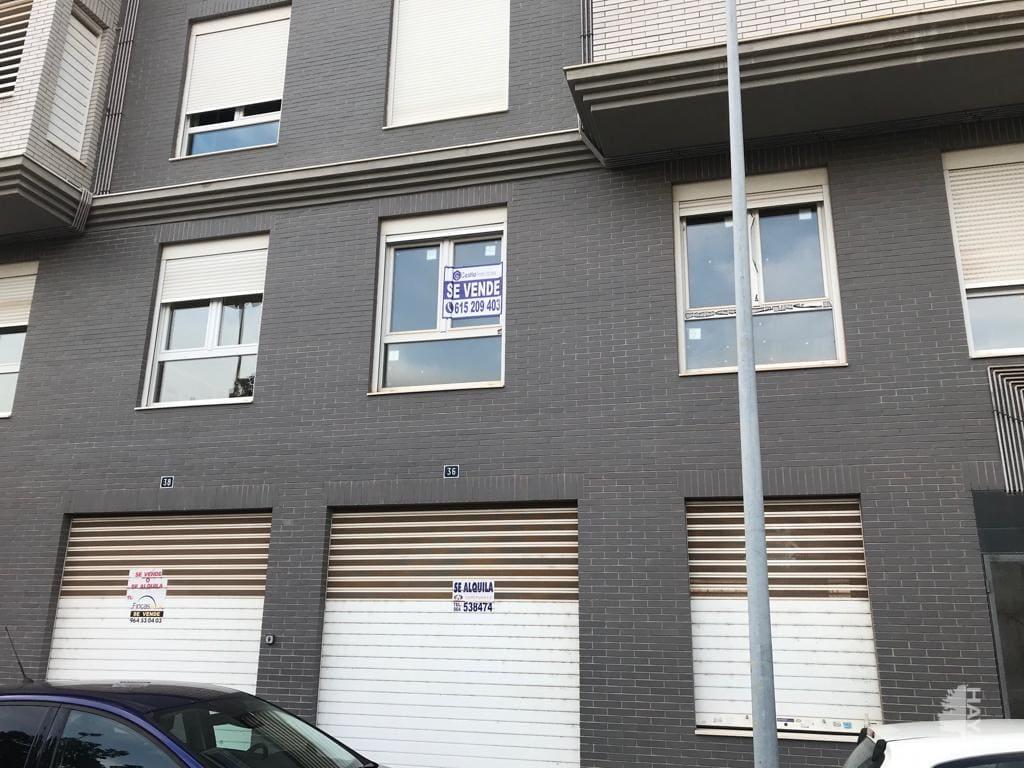 Oficina en venta en Vila-real, Castellón, Calle Jaume Roig, 42.400 €, 96 m2