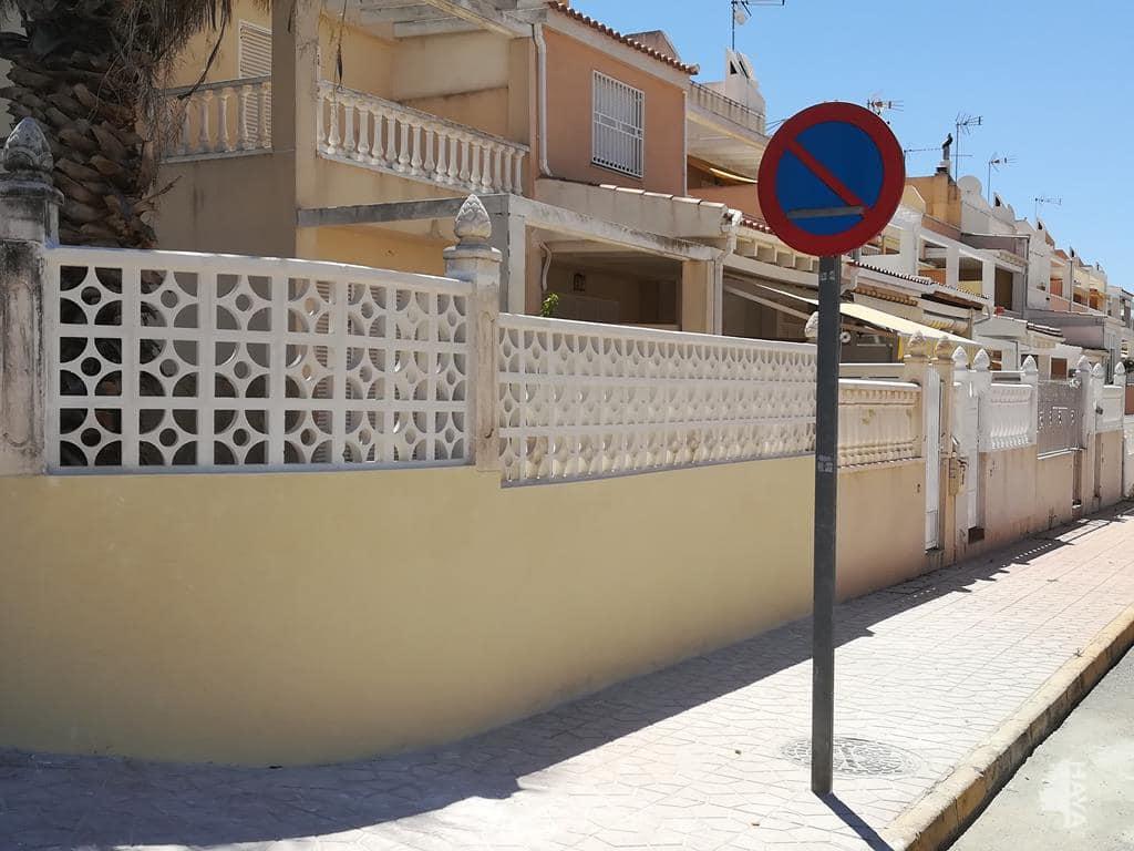 Casa en venta en Guardamar del Segura, Alicante, Calle Londres, 95.427 €, 2 habitaciones, 1 baño, 79 m2