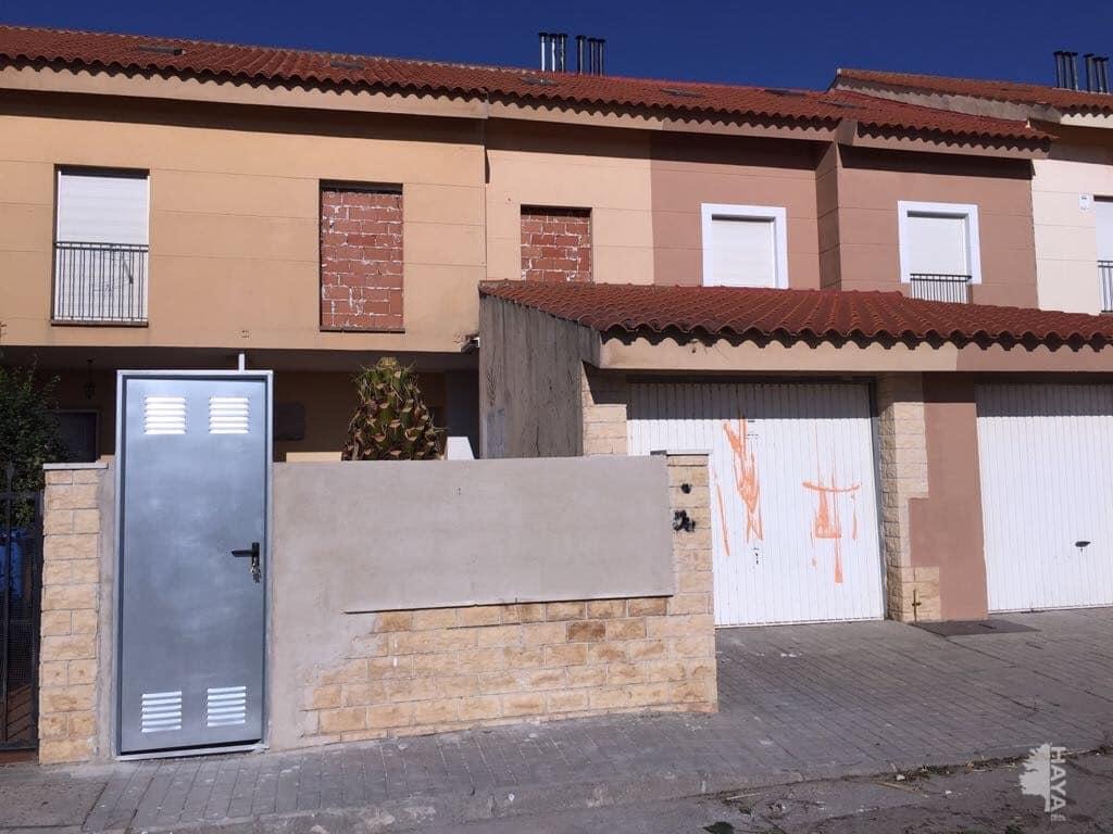 Casa en venta en Numancia de la Sagra, Toledo, Calle Illescas, 114.319 €, 3 habitaciones, 1 baño, 217 m2