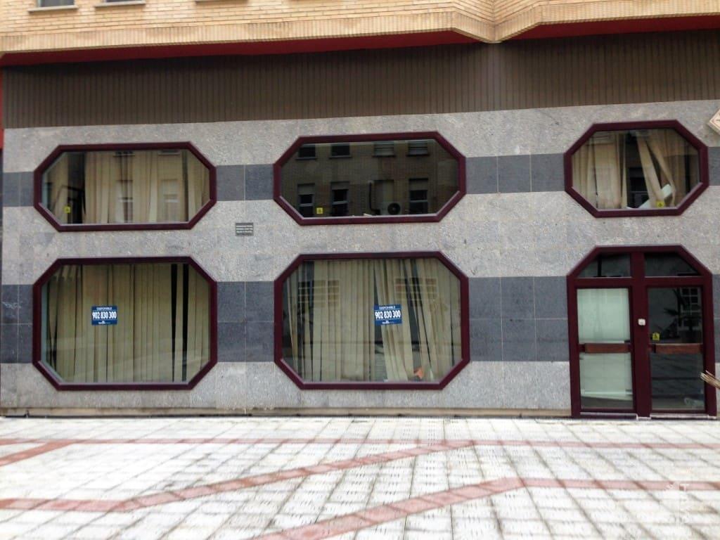 Local en venta en Cáceres, Cáceres, Calle Garcia Plata de Osma, 138.408 €, 135 m2