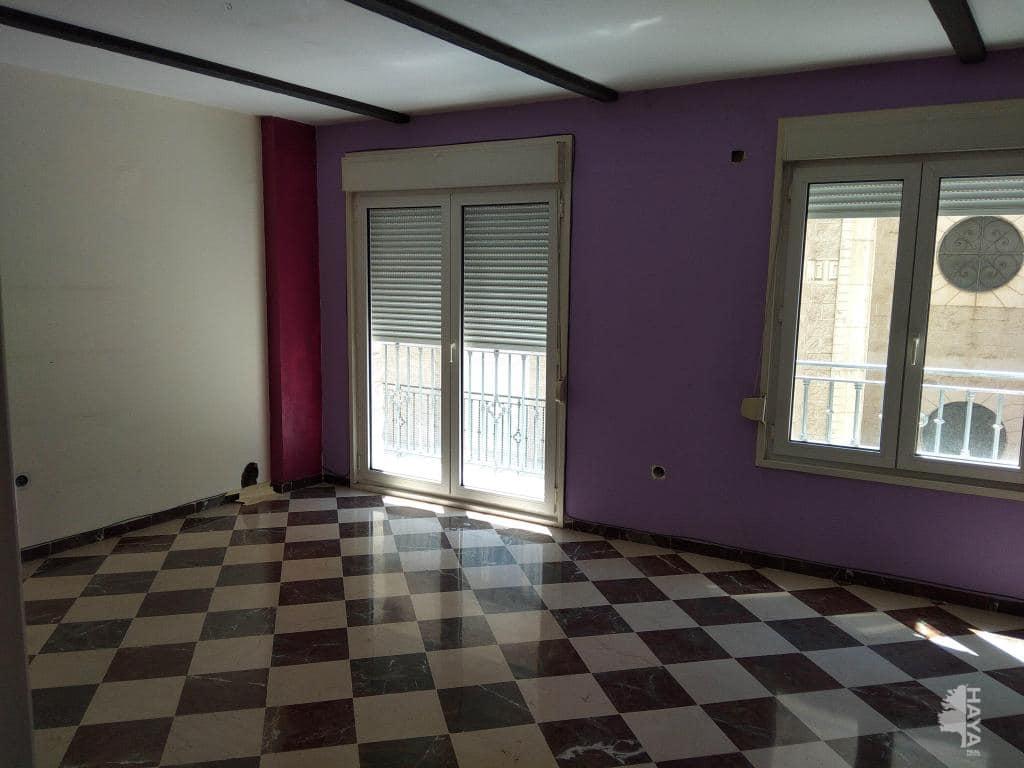 Piso en venta en Cenes de la Vega, Granada, Calle Tranvia, 46.818 €, 2 habitaciones, 2 baños, 70 m2
