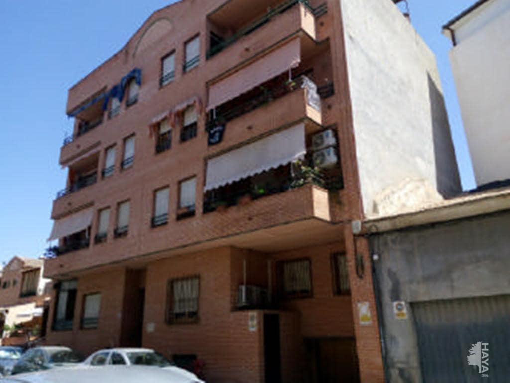 Piso en venta en Almoradí, Alicante, Calle San Emigdio, 53.000 €, 3 habitaciones, 2 baños, 99 m2