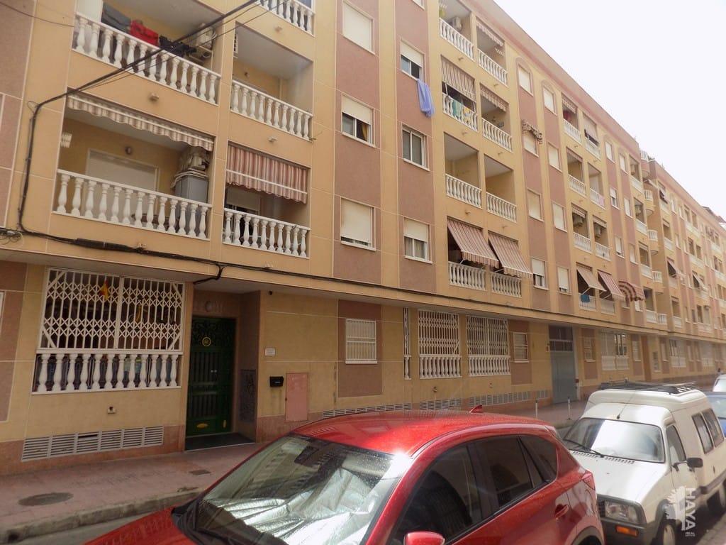 Piso en venta en Torrevieja, Alicante, Calle San Julián, 48.737 €, 2 habitaciones, 1 baño, 60 m2