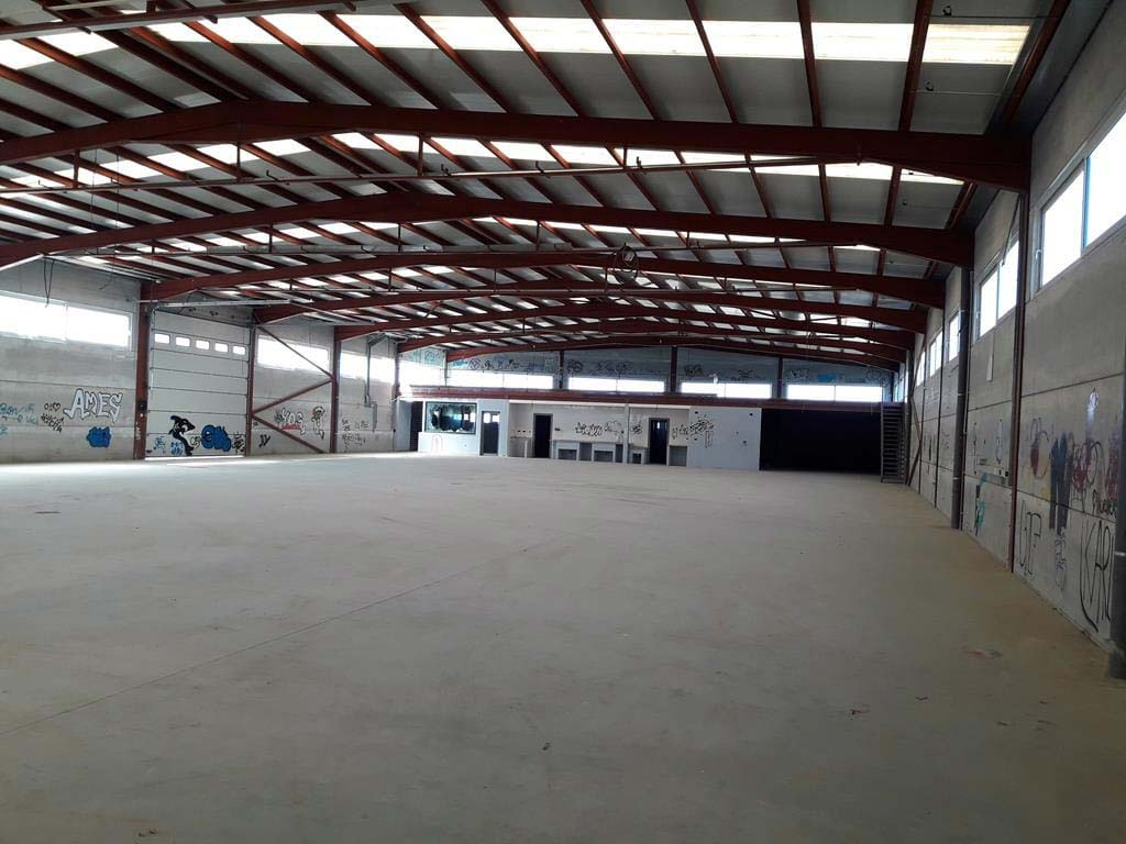 Industrial en venta en Càlig, Castellón, Calle Partida Pedrera, 303.725 €, 1847 m2