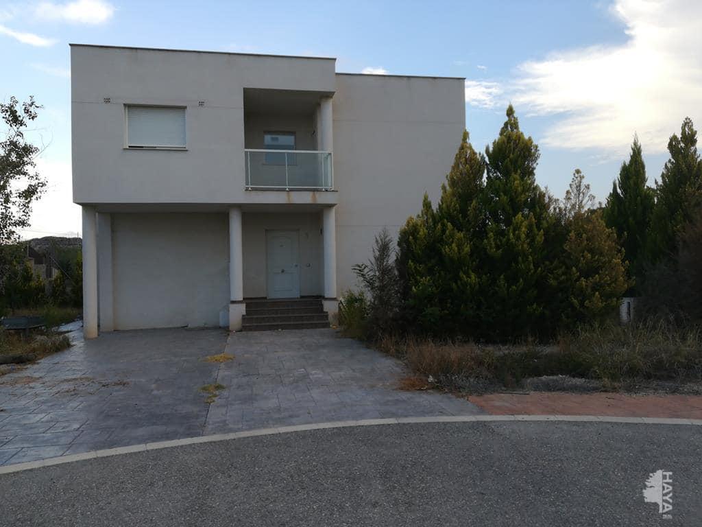 Casa en venta en Alicante/alacant, Alicante, Calle Telefora Serreta, 190.970 €, 4 habitaciones, 2 baños, 206 m2